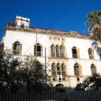 Dar Hassan Pacha, ex-Palais d'hiver