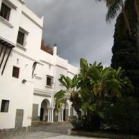 Musée du Bardo - Vue d'ensemble