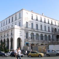 Lycée de l'Emir Abdelkader